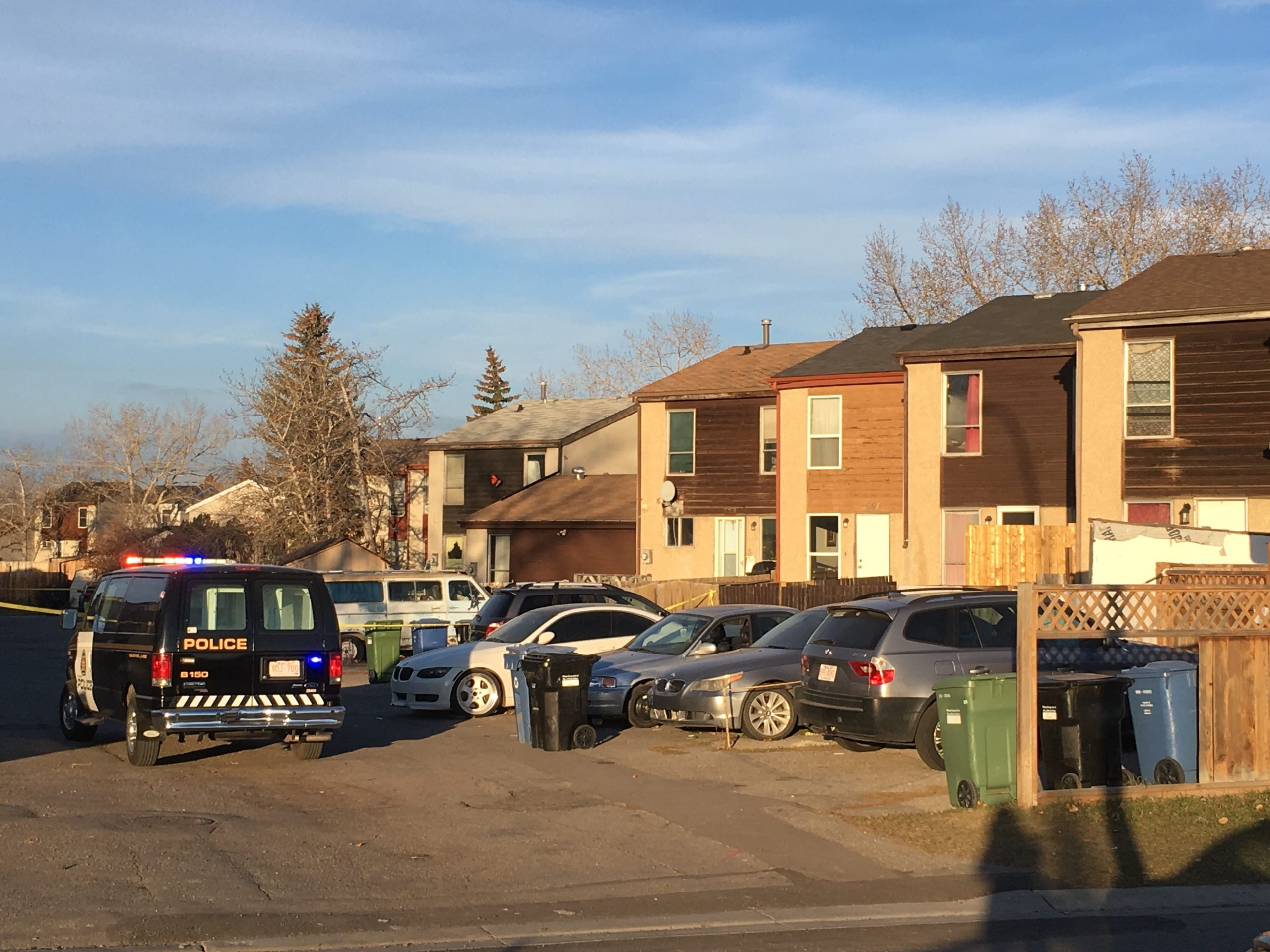 Man shot in Penbrooke home