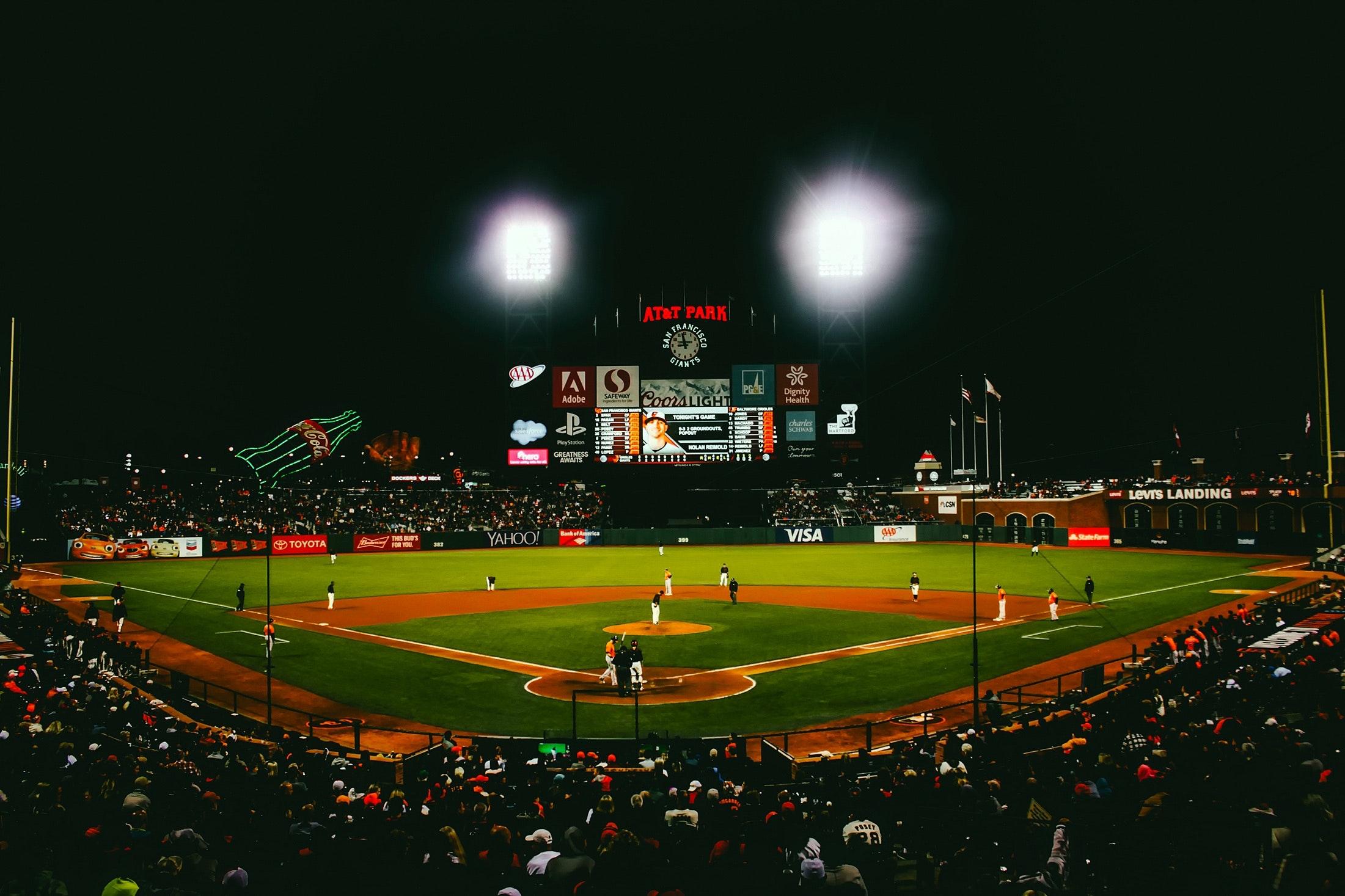 MLB Strikes new broadcasting deal