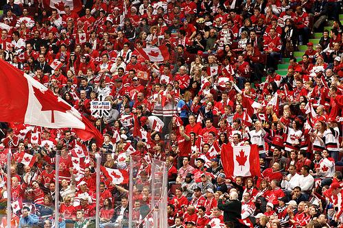2021 World Juniors back in Alberta.