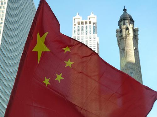 China demanding Canada relases Huawei employee