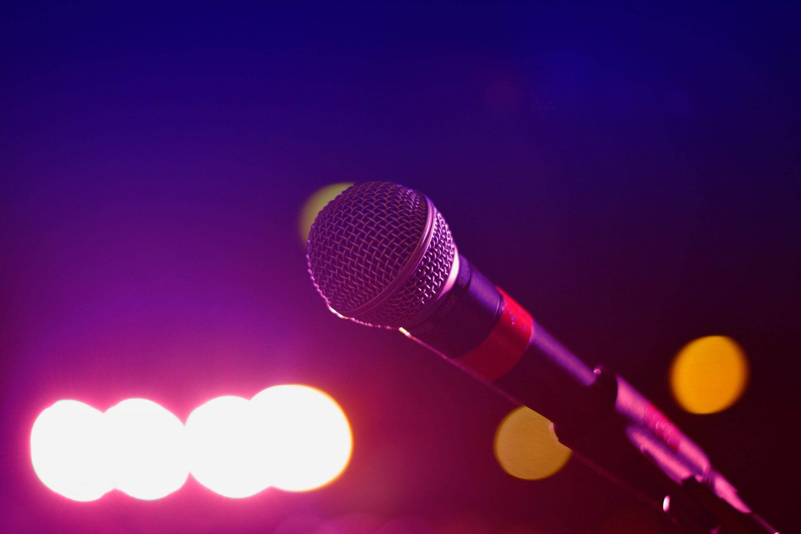 Calgary woman gets second chance at Karaoke gold.