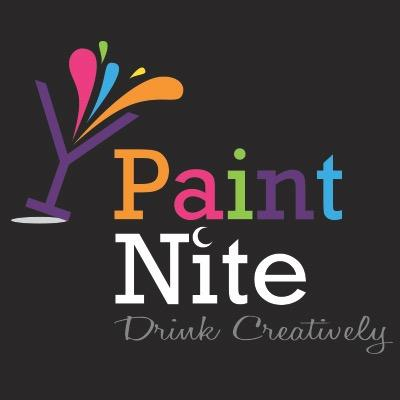 YES! SEND ME TO A PAINT NITE PAINTING PARTYYY!
