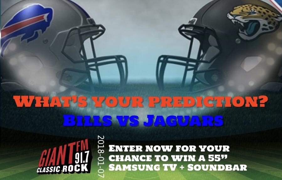 Giant FM GIANT Screen Playoff Contest