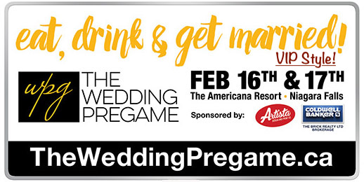 The Wedding Pregame – VIP Style!