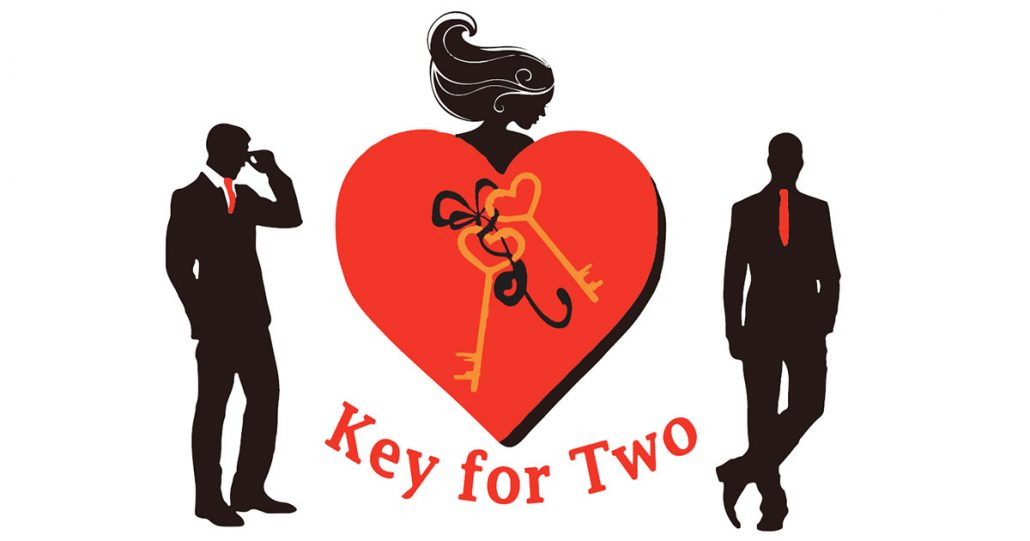 Key for Two