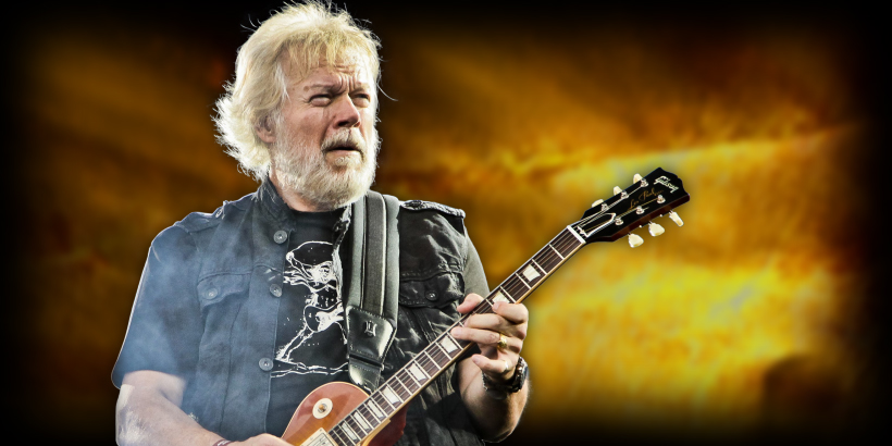RANDY BACHMAN: TAKING CARE OF SOME UNFINISHED BUSINESS