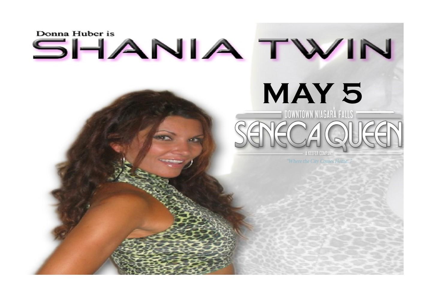 Shania Twin – The Ultimate Tribute to Shania Twain