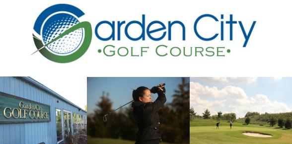 Garden City Golf Course!