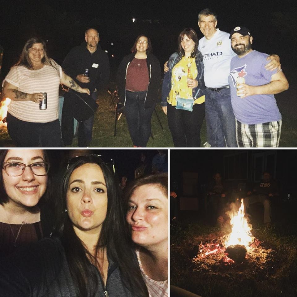 Bonfire Fun!