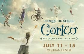 Somersault Into Summer With Country 89 & Cirque