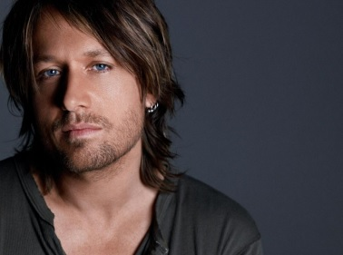 Keith Urban and Country 89