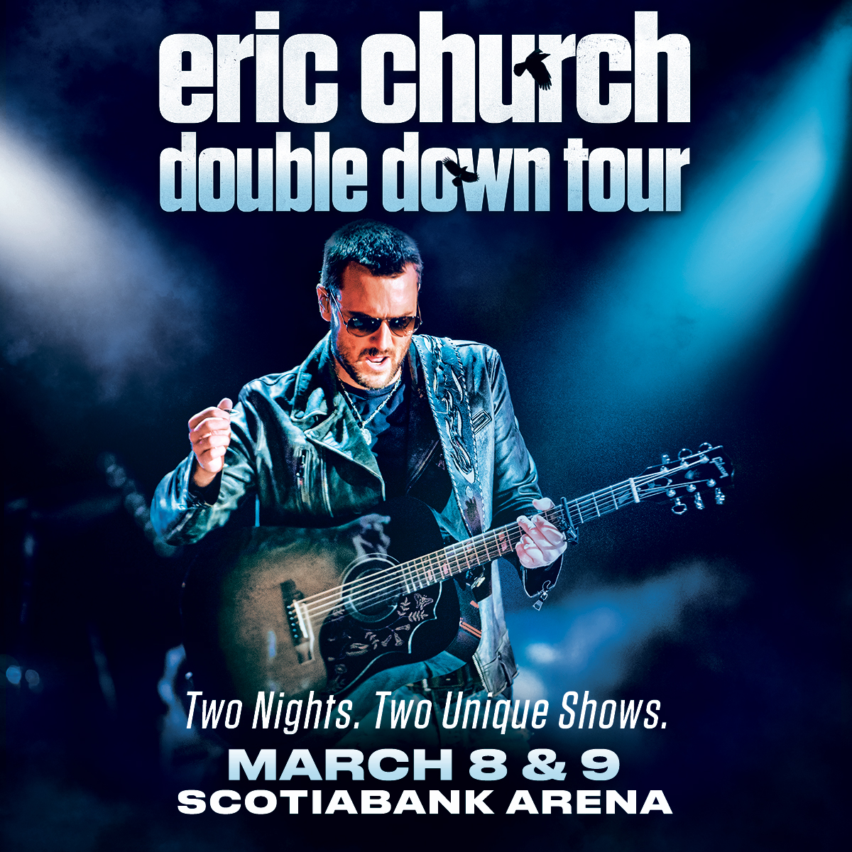 Eric Church And You!
