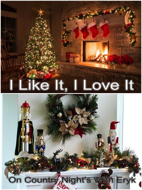 I Like It, I Love It - November 19