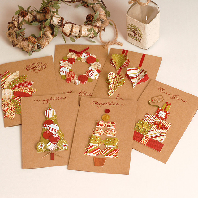 Christmas Cards - Something to think about