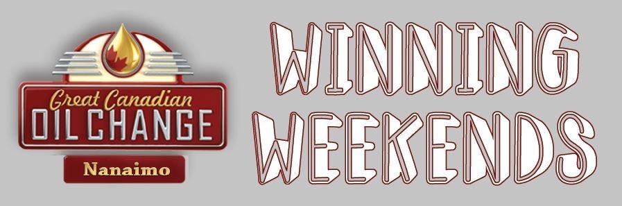 Winning Weekends