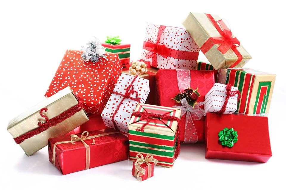 Christmas Gift Wrap Fundraiser | 102.3 The Wave