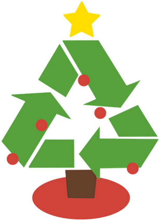 - Christmas Tree Chipping 102.3 The Wave