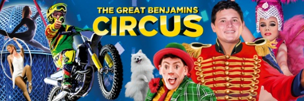 The Great Benjamins Circus