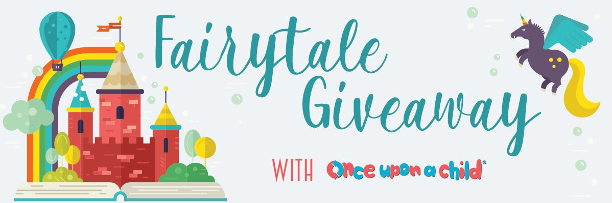 Fairytale Giveaway