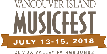 Vancouver Island Music Festival!