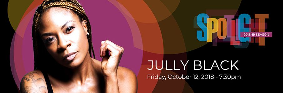 Jully Black | 102 3 The Wave