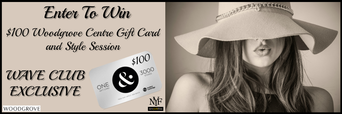 Wave Club – Style Session Giveaway!