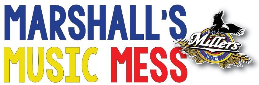 Marshall's Music Mess