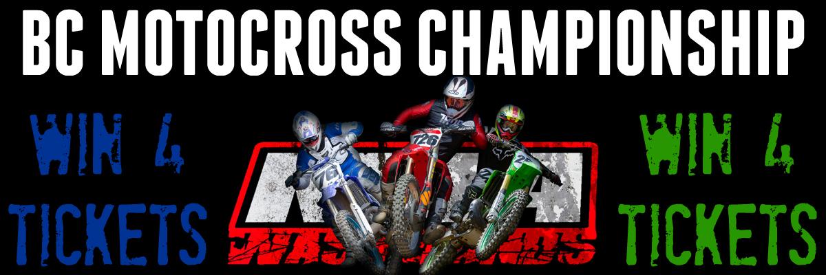 BC Motocross Championship