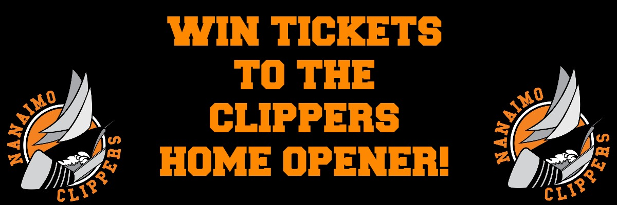 WIN Clippers Home Opener Tickets!