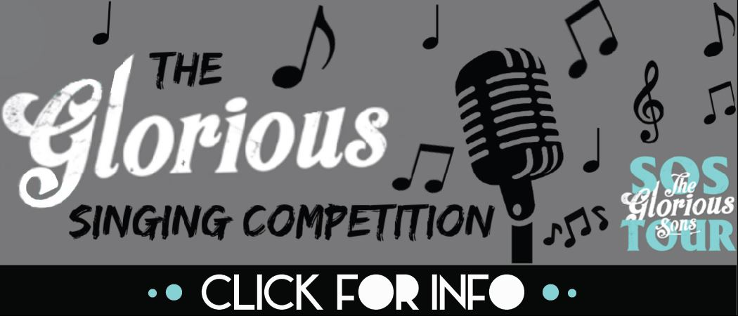 Feature: https://www.1069thewolf.com/the-glorious-singing-competition/
