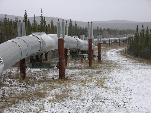 MP Vows To Continue Speaking Out Against Pipeline Project