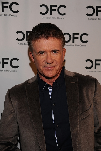 Canadian-Born Actor Alan Thicke Dies
