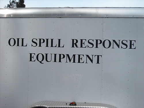 An Oil Spill Response Base Could be Coming to Port Alberni