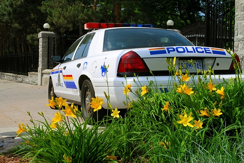 RCMP Nab More Impaired Drivers