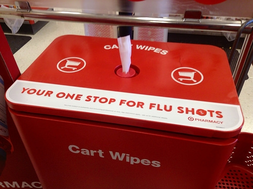 Flu Cases Expected To Rise