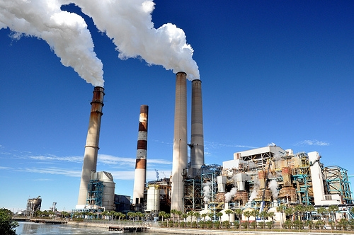 BC Carbon Tax