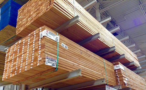 Emerson To Spearhead Softwood Lumber Talks