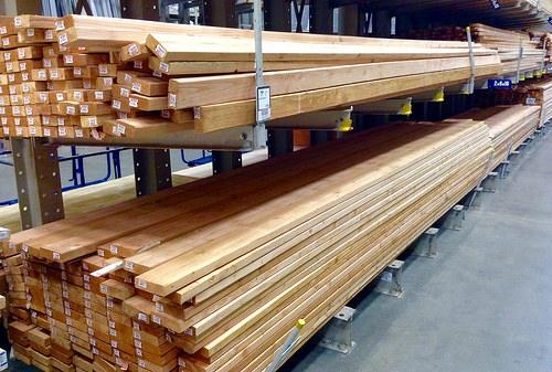 Canada-US Softwood Lumber Dispute