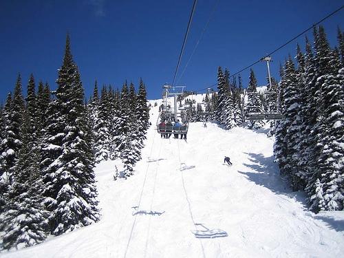 Mount Washington Opens New Terrain