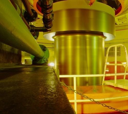 Turbines Set To Be Installed At John Hart Generating Station