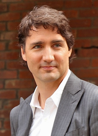 Prime Minister Visits Vancouver Island