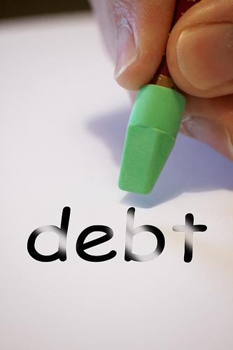 British Columbians-Debt