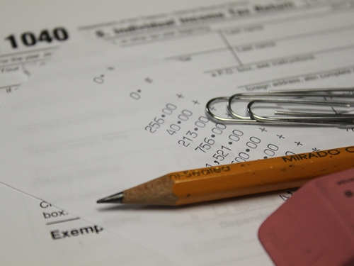 CRA Tax Filing System Back Online