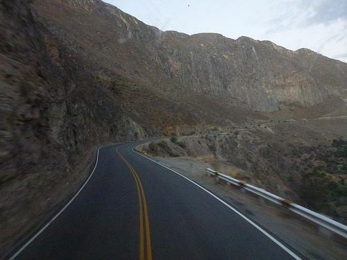 BC Roads Agreement