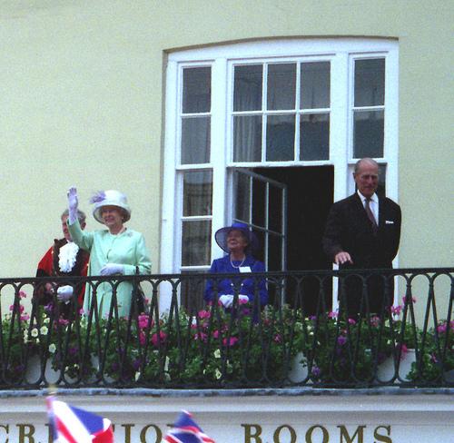 Prince Philip Curbing Public Engagements