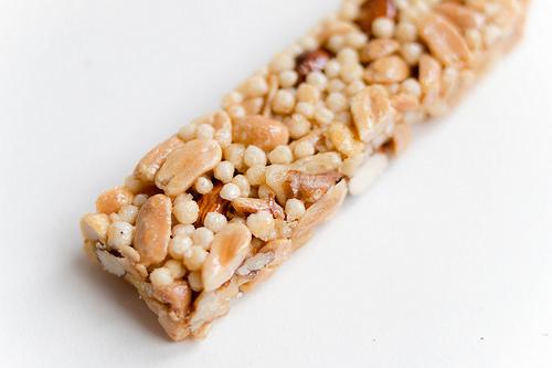 Granola Recall