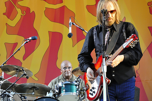 OBIT-Tom Petty