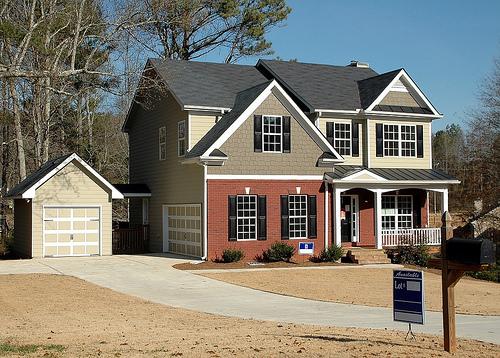 Homeowner Grant
