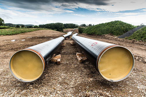 Trans Mountain Pipeline-Liberals