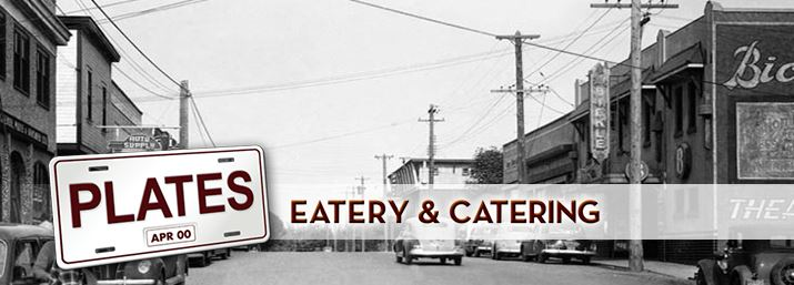 Translate the Plates with Plates Eatery & Catering